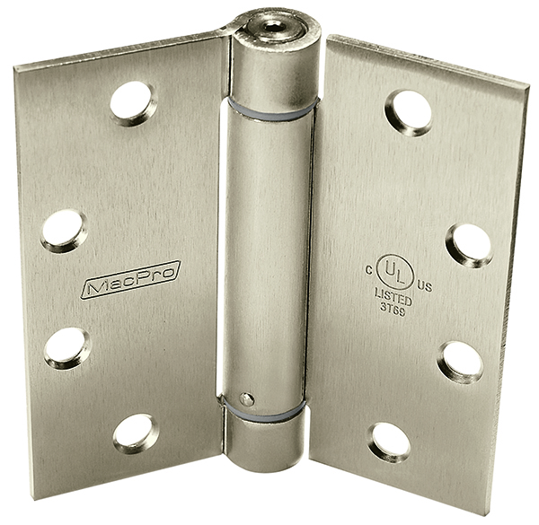 McKinney Spring Door Hinges