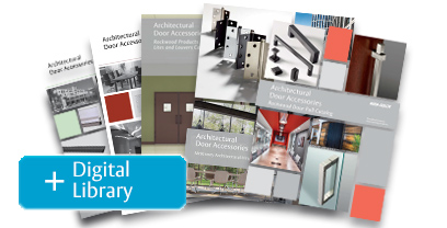 ASSA ABLOY Digital Library