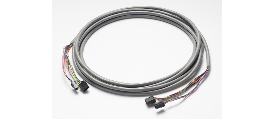 New Assa Abloy Harness QC-C206P 12 Wire 22AWG 32 IN harness FREE SHIPPING
