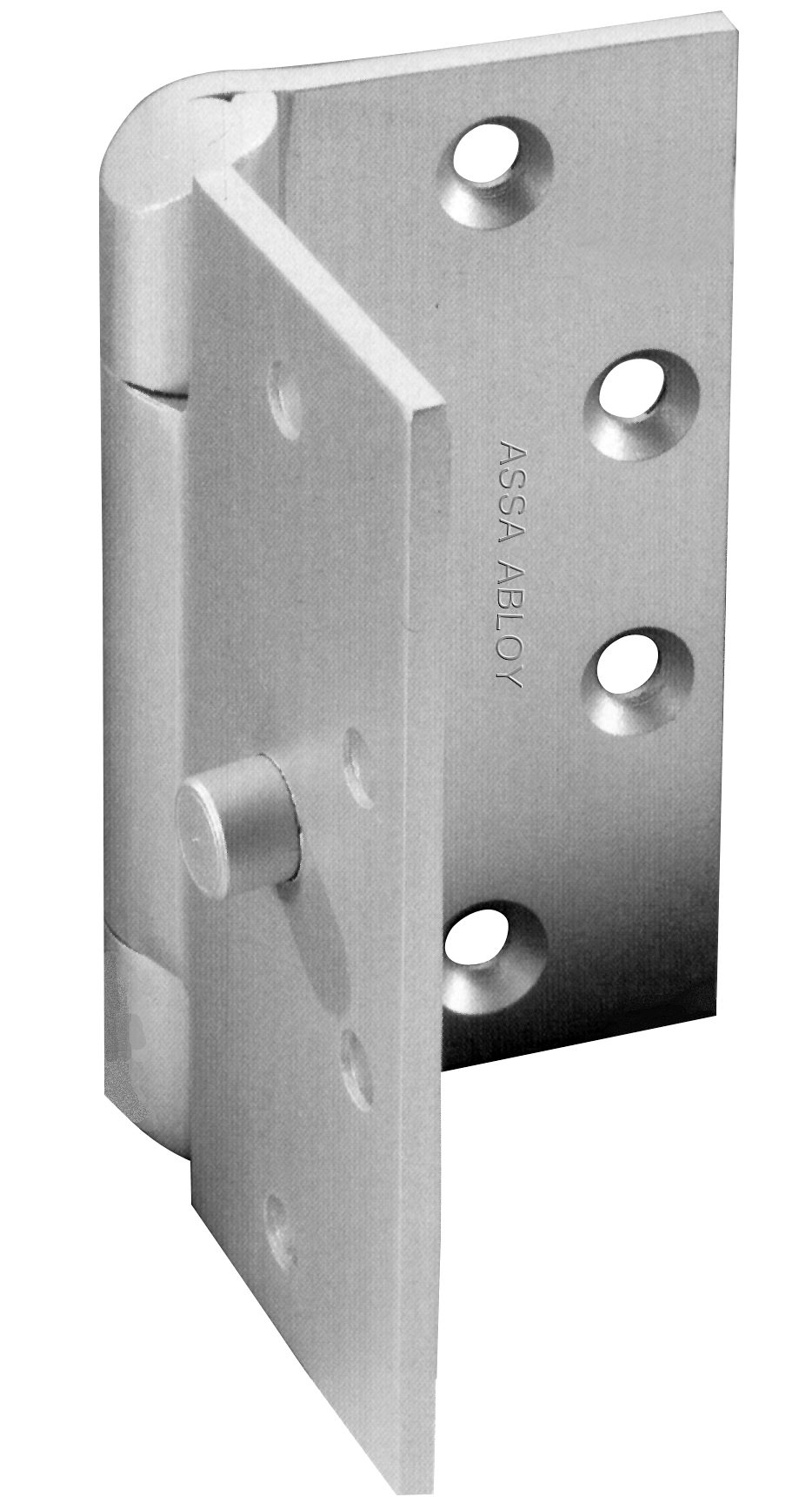 Mckinney Institutional Hinges Heavy Weight Htb386