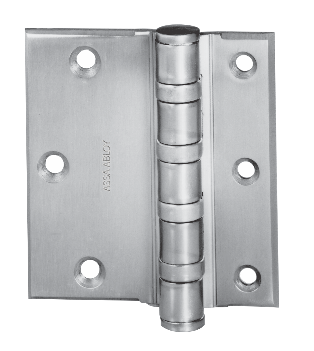 McKinney Bearing Hinges: Heavy Weight (Reversible) - T4A3381/T4A3781 ...