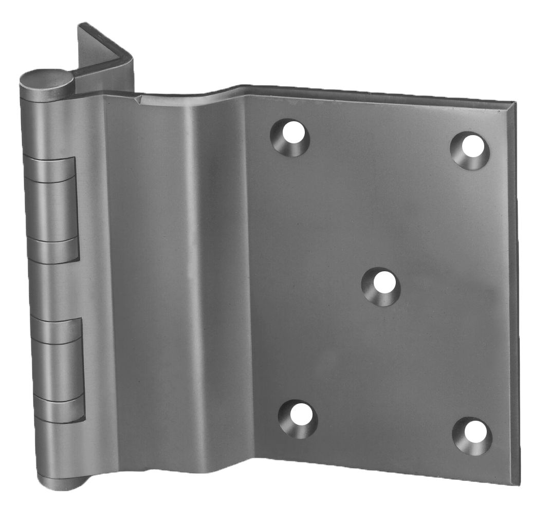 Mckinney Swing Clear Bearing Hinges Heavy Weight