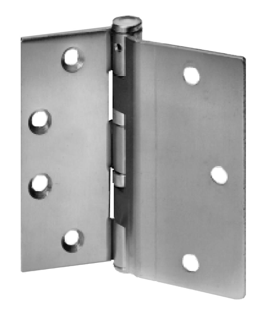 Mckinney Bearing Hinges Standard Weight Reversible Ta2372 Ta2772