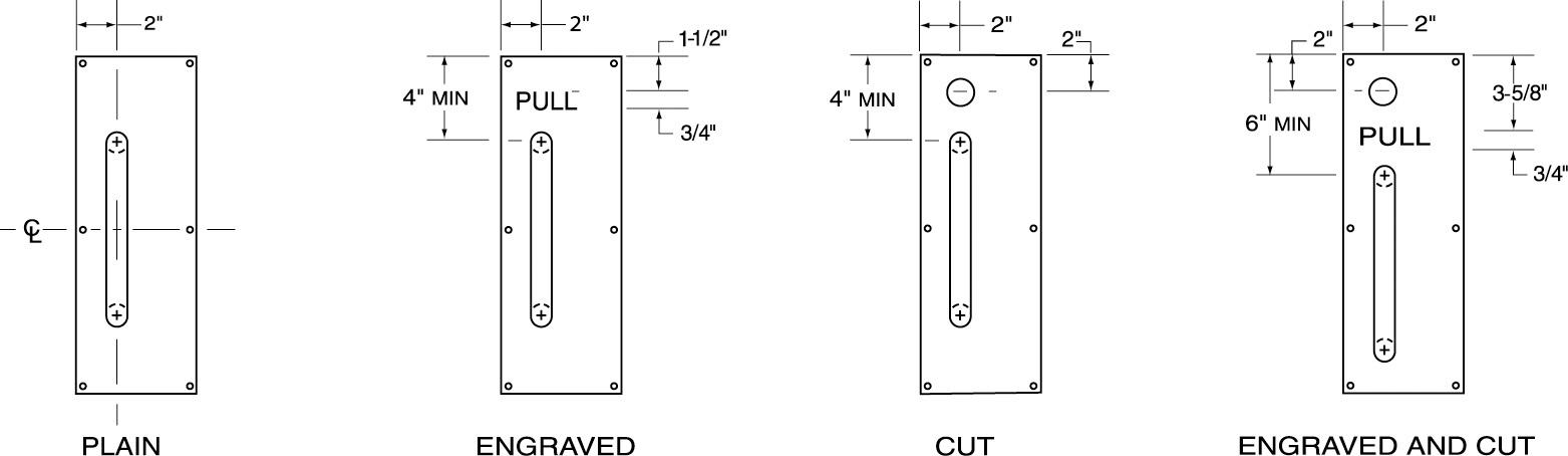 Ada Door Requirement Amp Ada Countertop Height Requirements