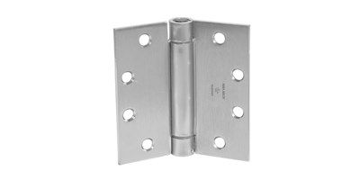 McKinney Full Mortise Single Acting Spring Hinge: Standard Weight - 1502/1552