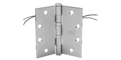 McKinney Concealed Circuit Electric Hinge (CC Option)