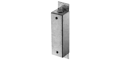 McKinney Junction Box for Electric Hinges