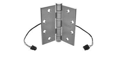 MacPro® Electric Hinges