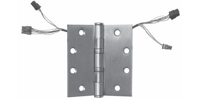 McKinney ElectroLynx® Hinge (QC Option)