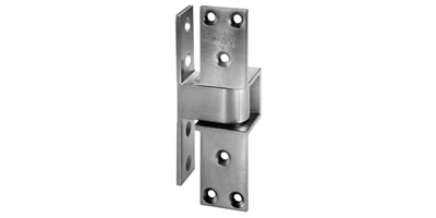McKinney Pocket Pivot Hinges - PH-4