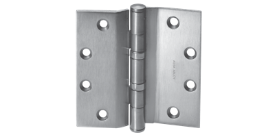 McKinney Raised Barrel Hinges