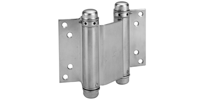McKinney Half Surface Double Acting Spring Butt Hinge - HS1001