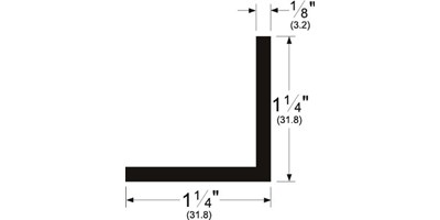 Pemko 2921_  HandyShape Angle Setting Tab from ASSA ABLOY