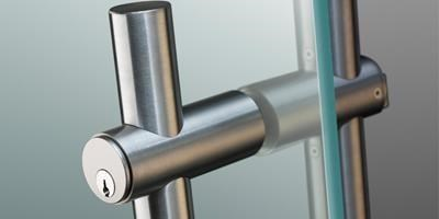 Locking Pulls & Rockwood Architectural Pulls - ASSA ABLOY