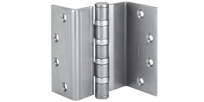 McKinney Swing Clear Bearing Hinges: Heavy Weight (Reversible) - T4A3395/T4A3795