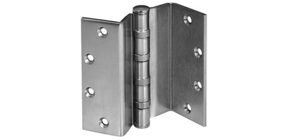 McKinney Swing Clear Bearing Hinges: Standard Weight (Reversible) - TA2395/TA2895