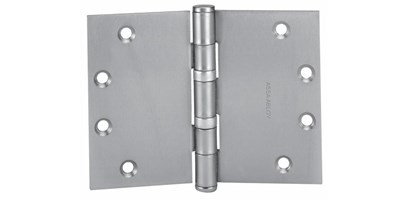 McKinney Wide Throw Bearing Hinges: Standard Weight - TA2398/TA2798