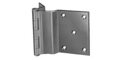 McKinney Swing Clear Bearing Hinges: Heavy Weight (Reversible) - T4A3796