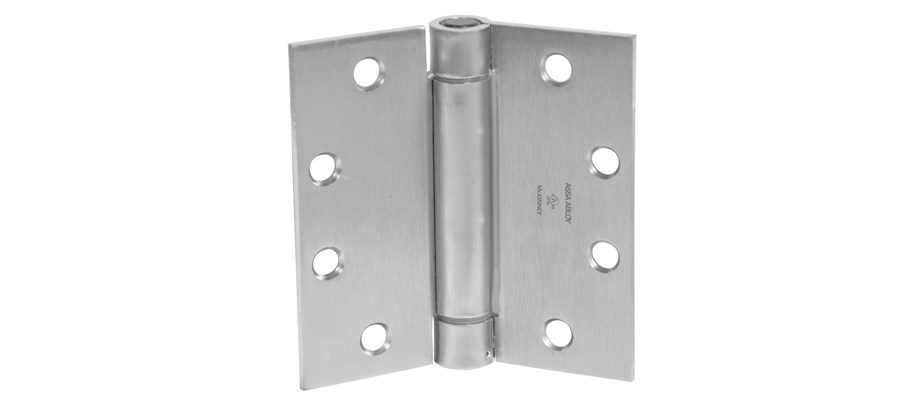 Recommended For Standard Weight, Medium Frequency Doors In Place Of Door  Closers In Apartments, Hotels, Motels, Office Buildings, Etc.