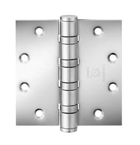 "MCKINNEY Hinges T4A3786  Set of 3 Full Mortise Steel Bearing 5/"" X 4 1//2/"" HD 26D"