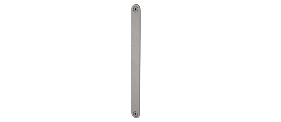 Satin Stainless Steel - US32D