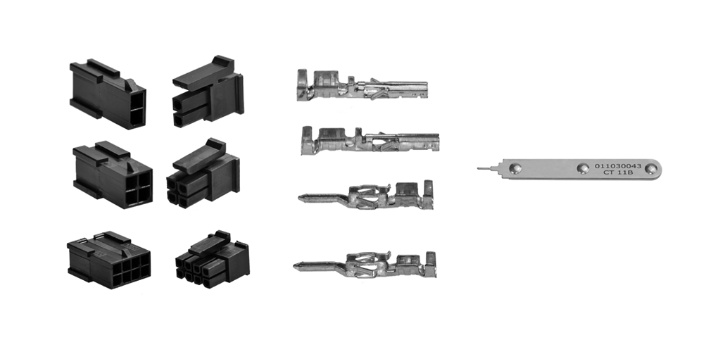 mckinney electric hinge service kit