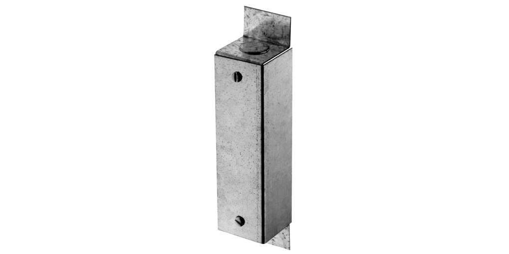Mckinney Junction Box For Electric Hinges Assa Abloy